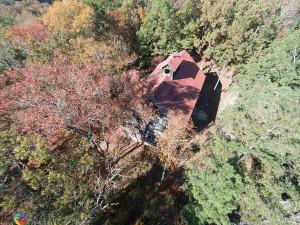 Greer Mill in Fall