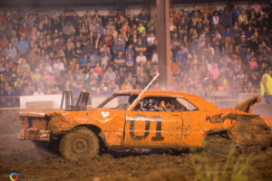 West Plains Demo Derby