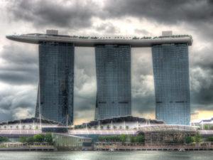 2012 Malaysia and Singapore