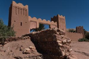 Morocco -  Ait Benhaddou