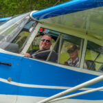 Tailwheel Training